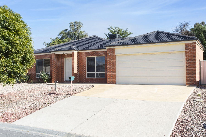 14 Victoria Avenue, Kangaroo Flat VIC 3555, Image 0