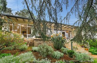 Picture of 4 Gold Memorial Road, Warrandyte VIC 3113