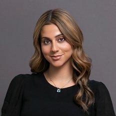 Monique Cipri, Sales representative