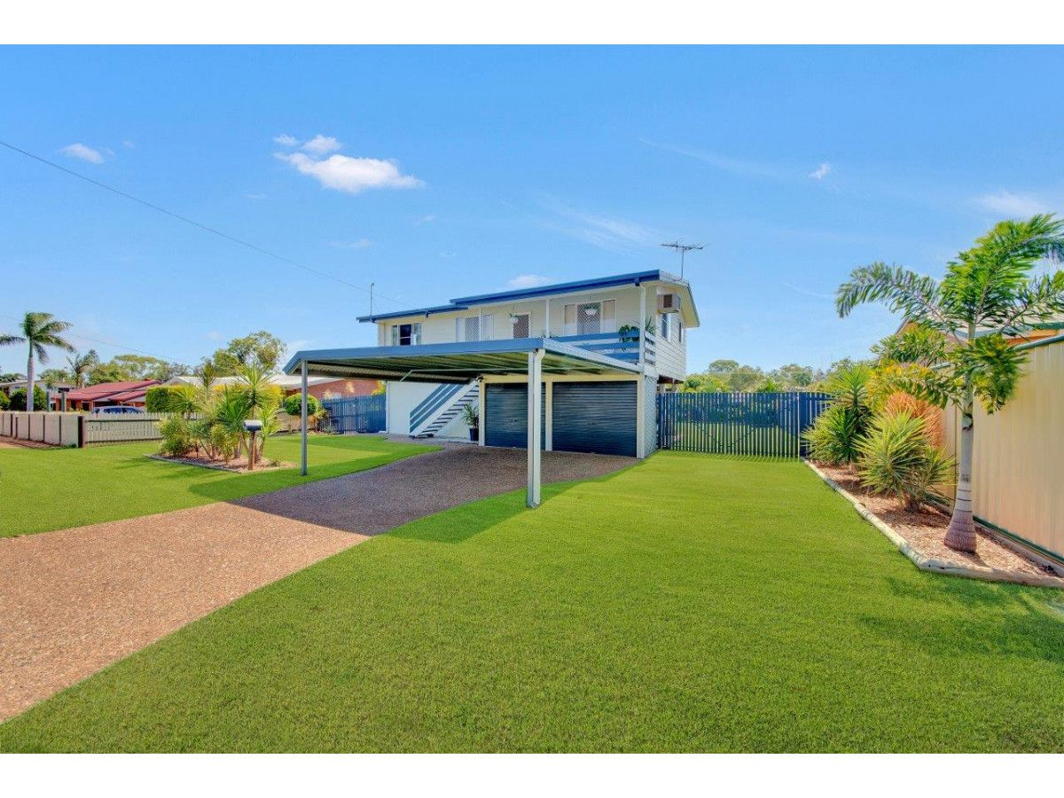 22 Buxton Drive, Gracemere QLD 4702, Image 0