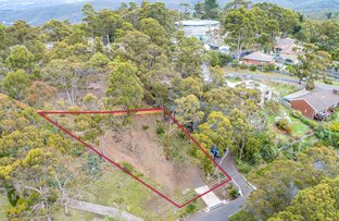 Picture of 596 Nelson Road, Mount Nelson TAS 7007