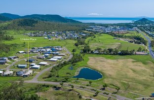 Picture of 1 Helm Place, Cannonvale QLD 4802
