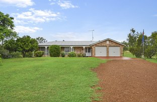 Picture of 24 Stewart Street, Withcott QLD 4352