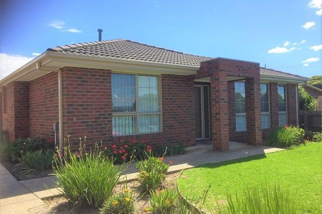 Picture of 1/37 CHARLES AVENUE, HALLAM VIC 3803