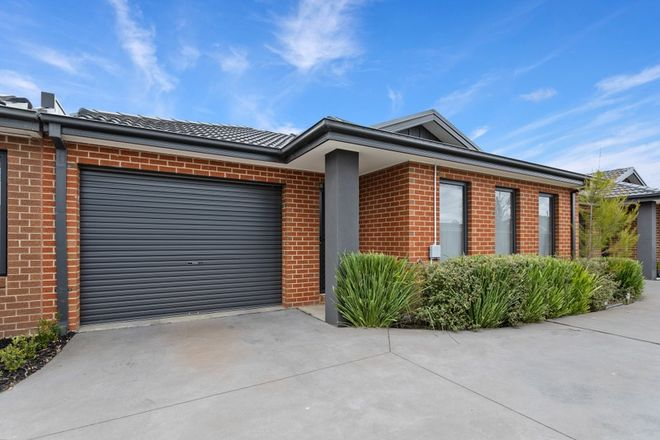 Picture of 3/26 Warrenwood Place, LANGWARRIN VIC 3910
