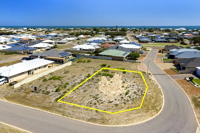 Picture of 12 Spinnaker Way, DRUMMOND COVE WA 6532