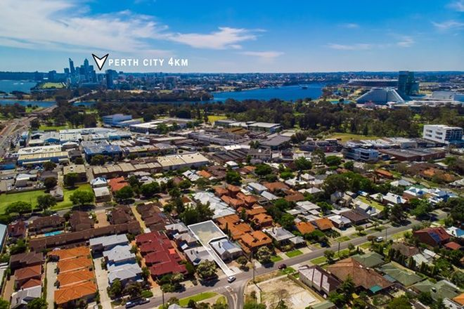 Picture of 35A Harvey Street, BURSWOOD WA 6100