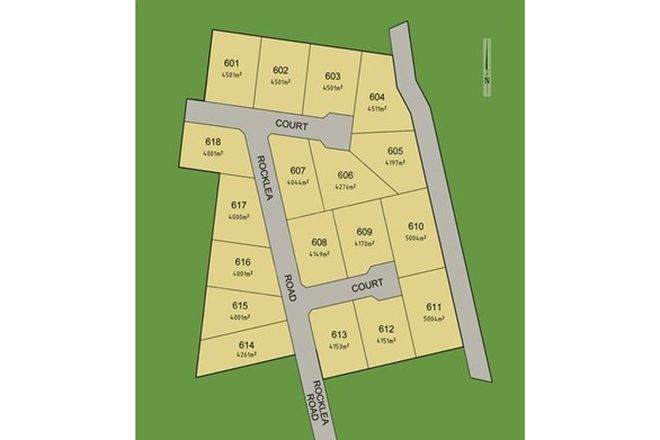 Picture of Lot 604 Tawarri Estate, TEESDALE VIC 3328