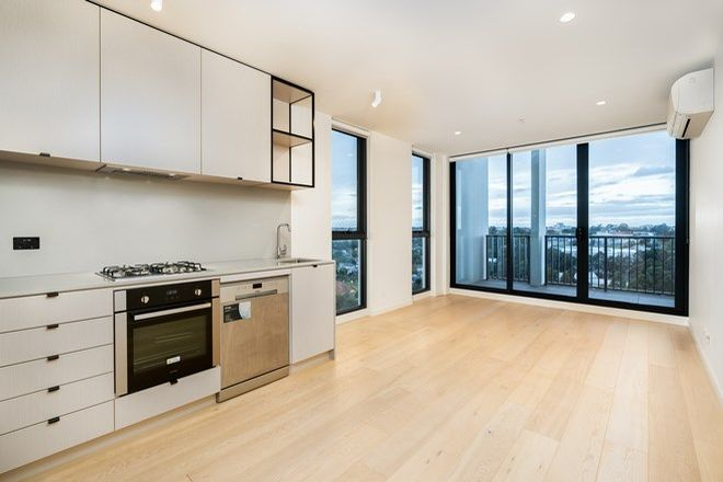Picture of 1308/61 Galada Avenue, PARKVILLE VIC 3052
