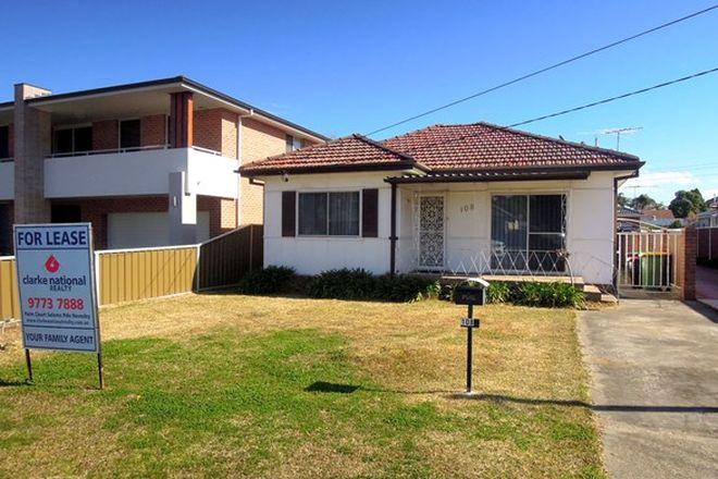 Picture of 108 Ely  Street, REVESBY NSW 2212