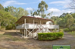 Picture of 51-57 Samantha Road, Cedar Vale QLD 4285
