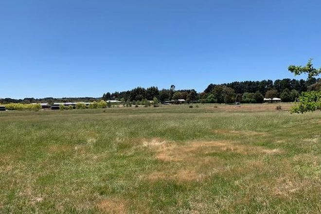 Picture of Lot 11-13 Pipers Creek Road, KYNETON VIC 3444