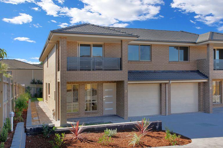 1/88 Merriville Road, Kellyville Ridge NSW 2155, Image 1