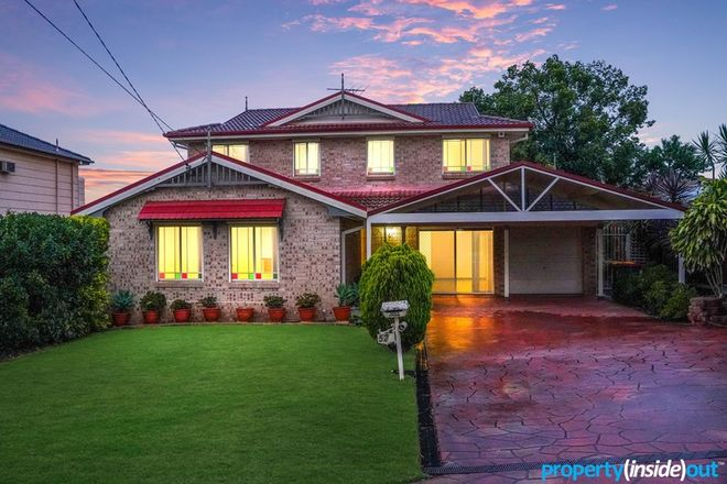 Picture of 52 Chelsea Street, MERRYLANDS NSW 2160
