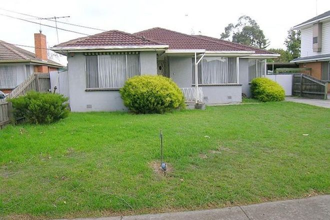 Picture of 59 Lincoln Drive, KEILOR EAST VIC 3033