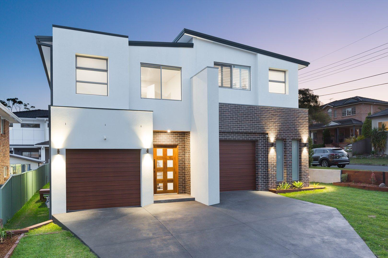98 Garnet Road, Gymea NSW 2227, Image 0