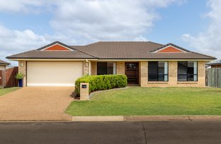 Picture of 19 Santina Dr, Kalkie QLD 4670
