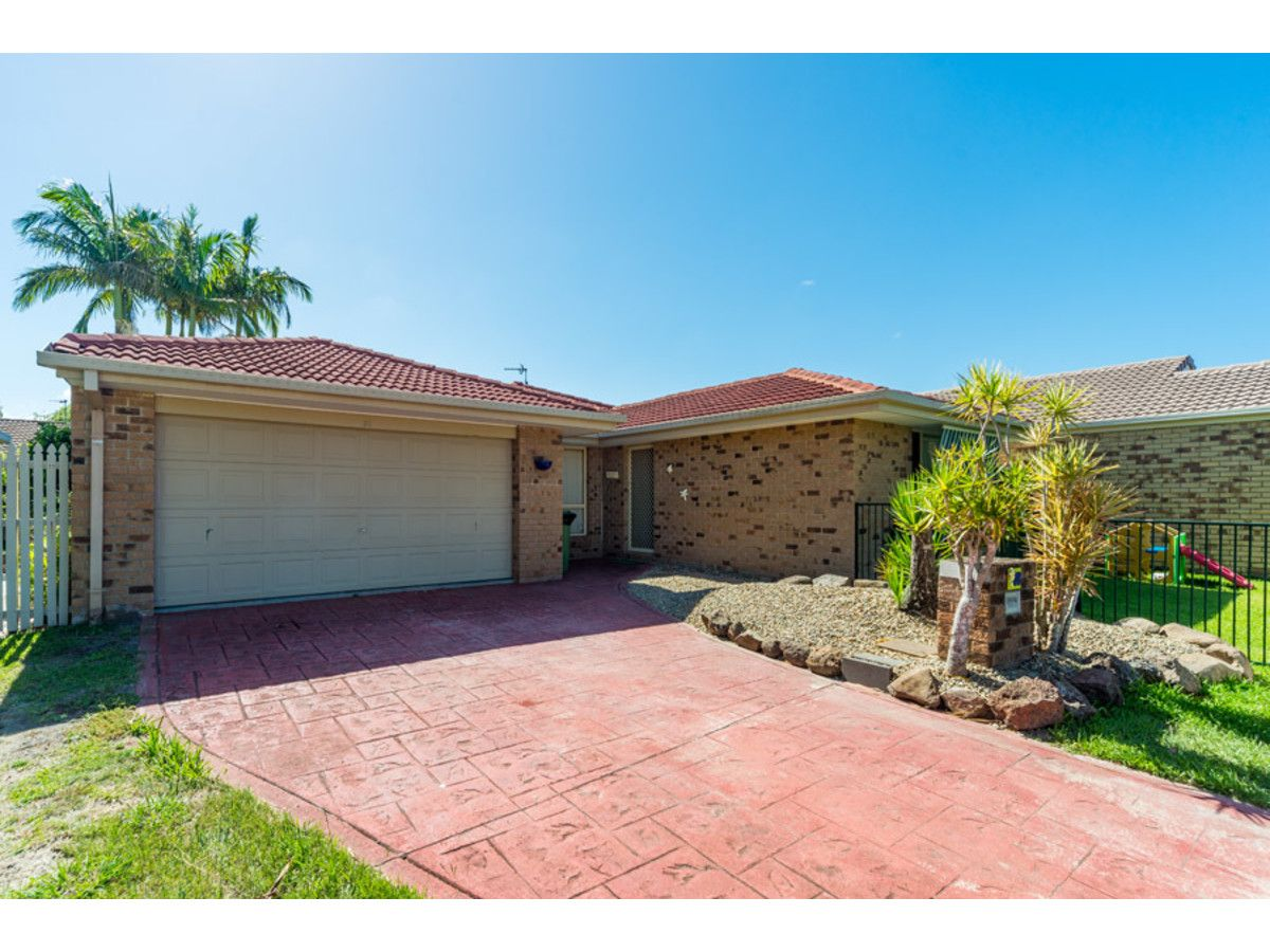 38 Numbat Court East, Coombabah QLD 4216, Image 0