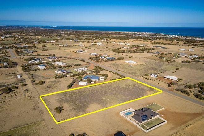 Picture of Lot 193 Wittenoom Circle, WHITE PEAK WA 6532