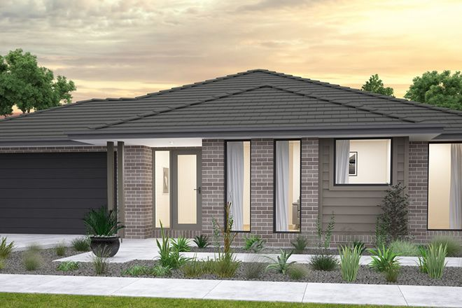 Picture of 3231 Bergdorf Street, POINT COOK VIC 3030