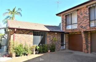 Picture of 2/31 Tennyson Road, Guildford West NSW 2161