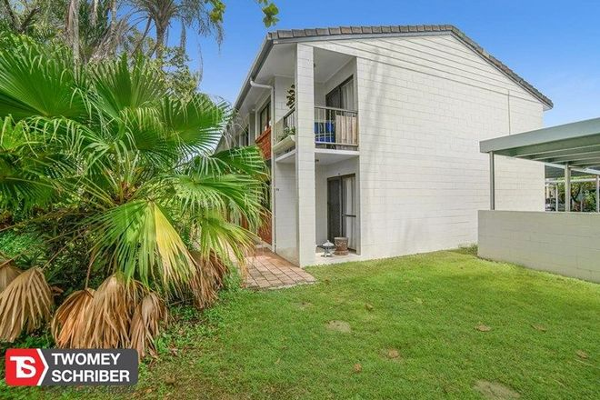 Picture of 41/5 Fisk St, WESTCOURT QLD 4870