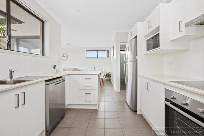 Picture of 1/16 Ogilvie Street, BERESFIELD NSW 2322