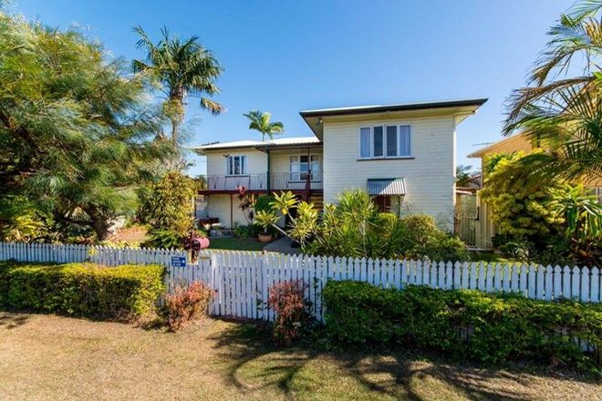 Picture of 1 Adrian Street, MARGATE QLD 4019