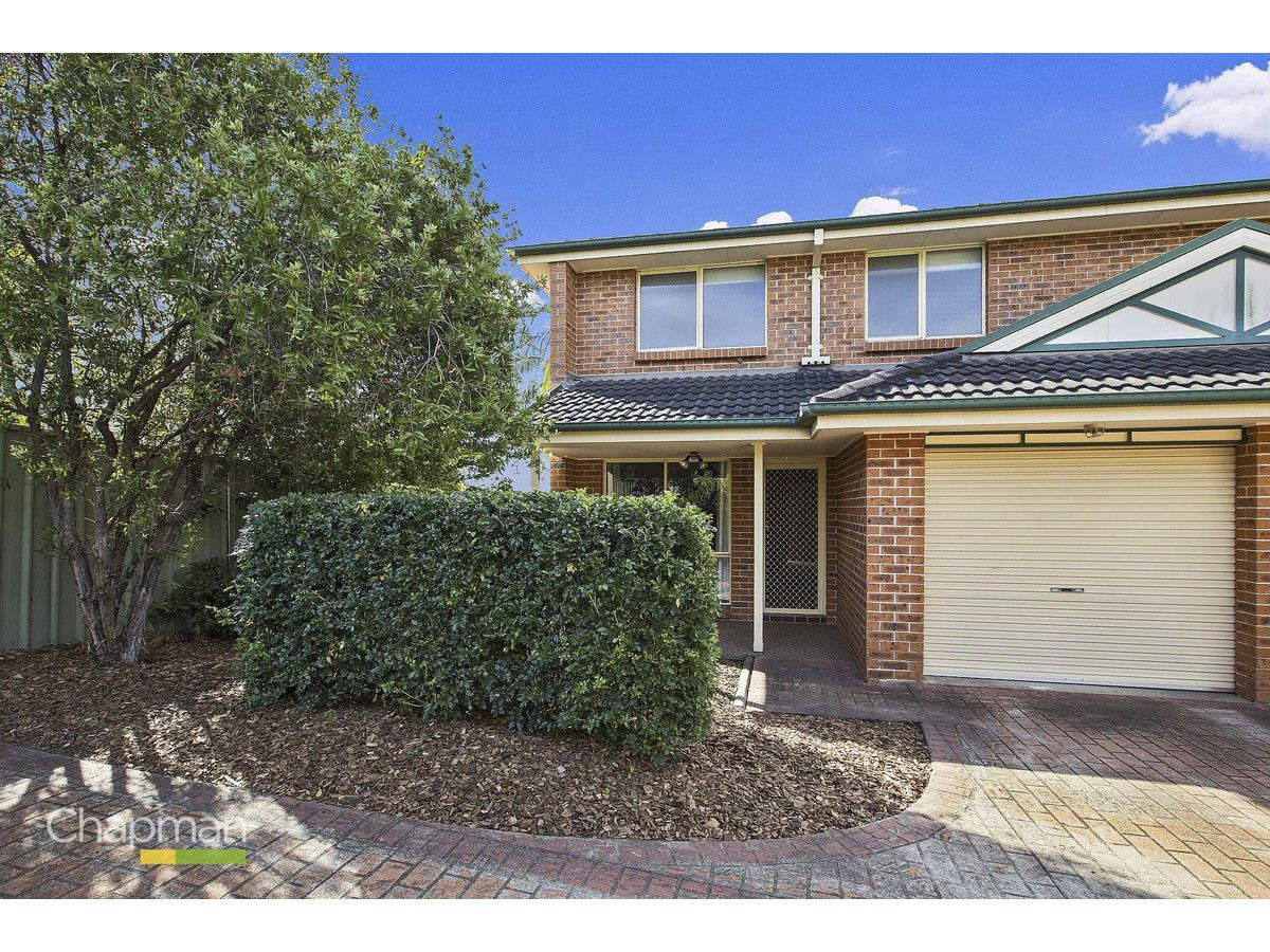 3/6 Tench Place, Glenmore Park NSW 2745, Image 0