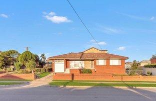 Picture of 1 Gardiner Crescent, Fairfield West NSW 2165