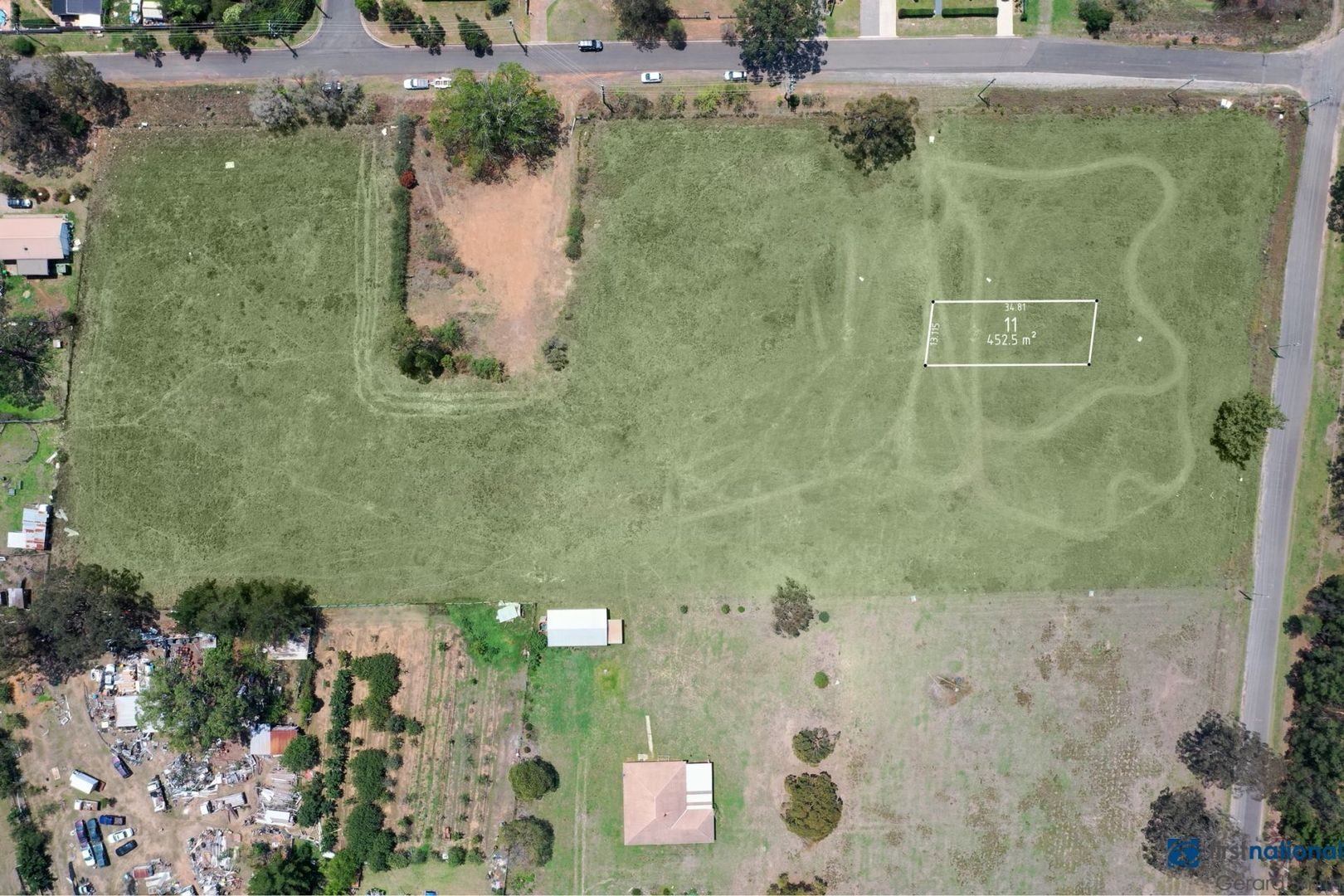 Lot 11, 25 Bell Street, Thirlmere NSW 2572, Image 0