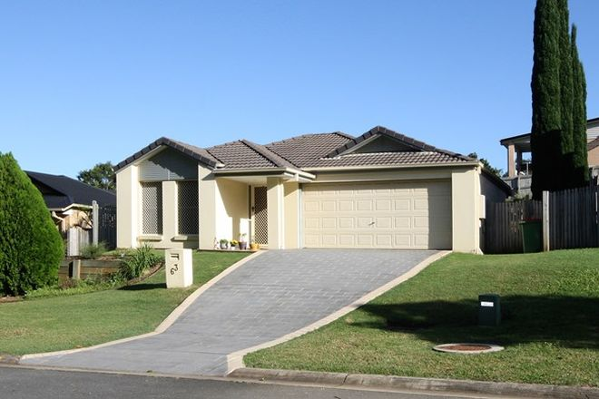 Picture of 63 Kondalilla Drive, UPPER COOMERA QLD 4209