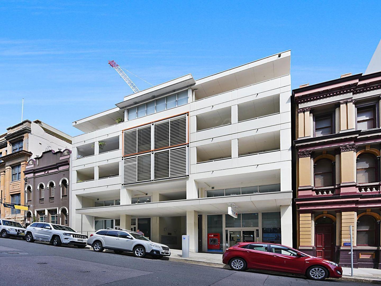 407/24 Bolton Street, Newcastle NSW 2300, Image 0