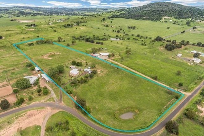 Picture of 289 Schulz Road, PRENZLAU QLD 4311
