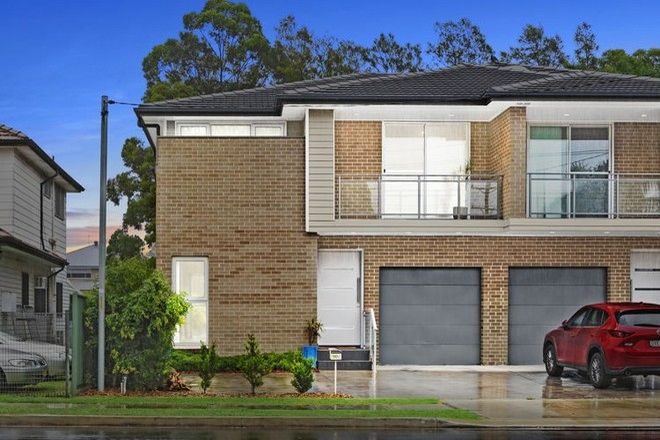 Picture of 90a Centenary Road, SOUTH WENTWORTHVILLE NSW 2145
