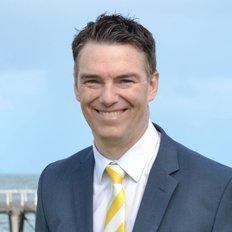 Anthony Fahey, Sales representative