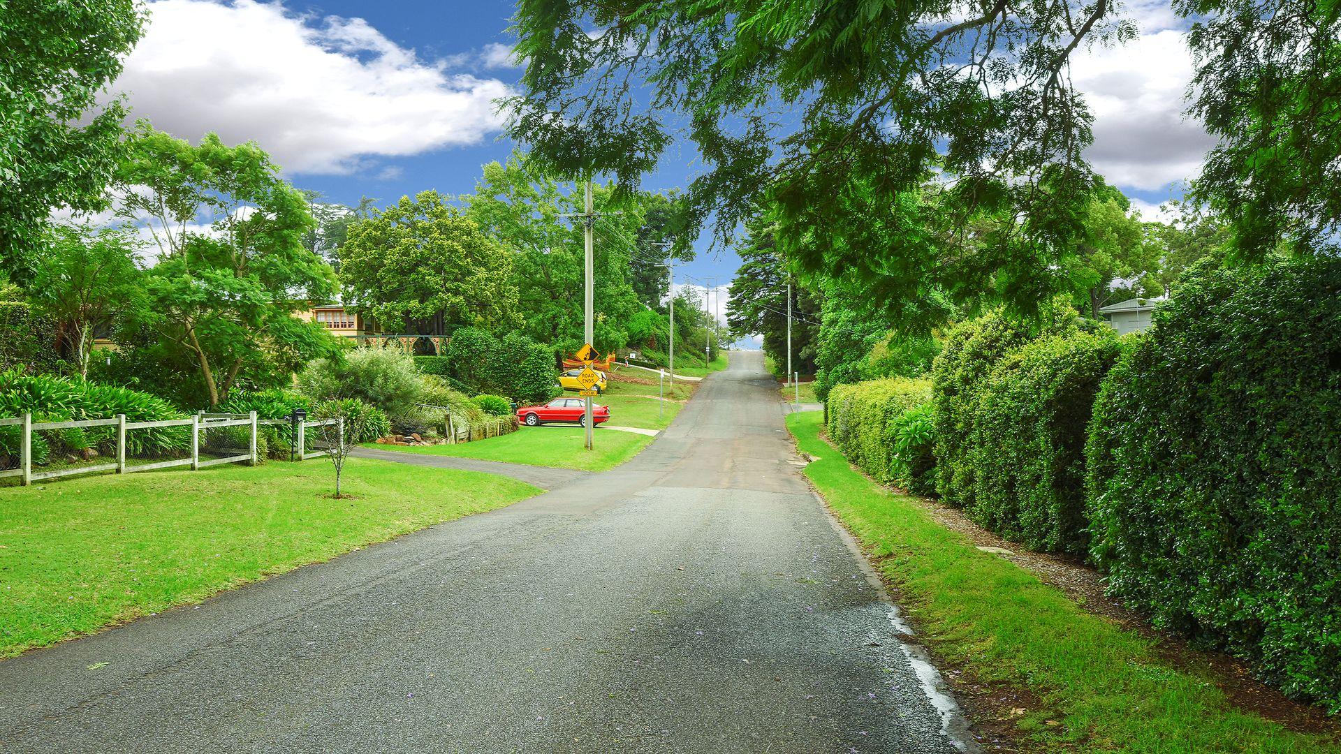 25a Wirra Wirra Street, Mount Lofty QLD 4350, Image 1