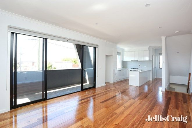 Picture of 1/313 Bell Street, PASCOE VALE SOUTH VIC 3044