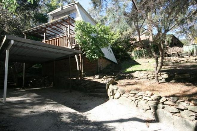 Picture of 24 Bruce Road, GLENBROOK NSW 2773