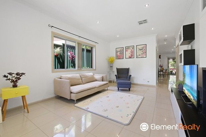 Picture of 24A Cox Crescent, DUNDAS VALLEY NSW 2117