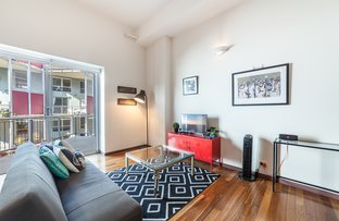 Picture of 430/38 Warner Street, Fortitude Valley QLD 4006