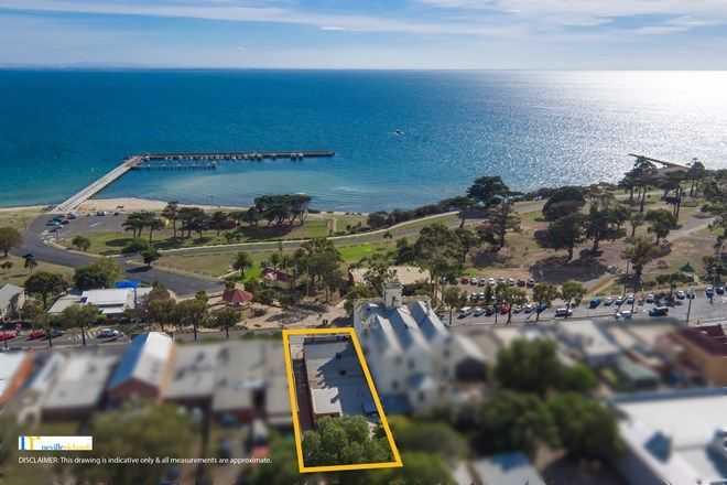 Picture of 5/72-74 Newcombe Street, PORTARLINGTON VIC 3223