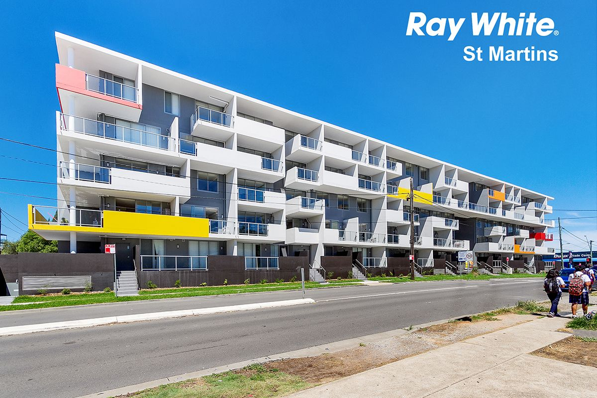 210/12 Fourth Avenue, Blacktown NSW 2148, Image 0