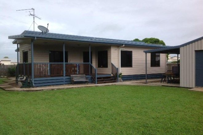 Picture of 50 Hoey  Street, AYR QLD 4807