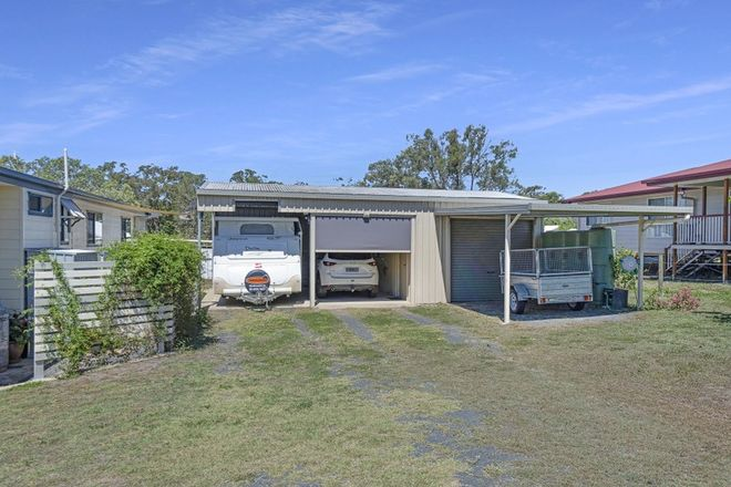 Picture of 15 Musgrave Street, AVONDALE QLD 4670