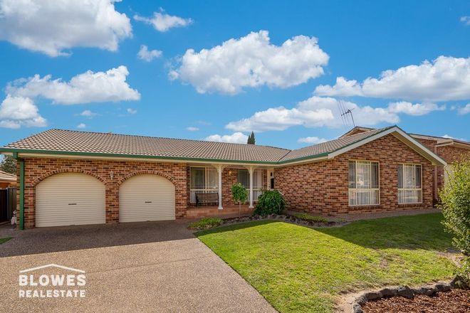 Picture of 127 Sieben Drive, ORANGE NSW 2800