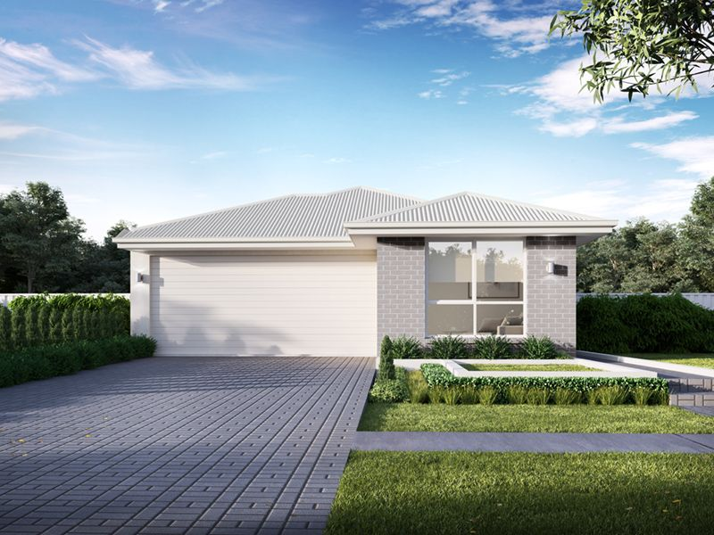 Lot 45 Herses Rd, Eagleby QLD 4207, Image 0