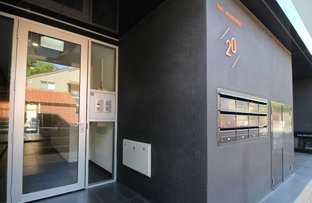 Picture of 9/20 Norman Street, Adelaide SA 5000