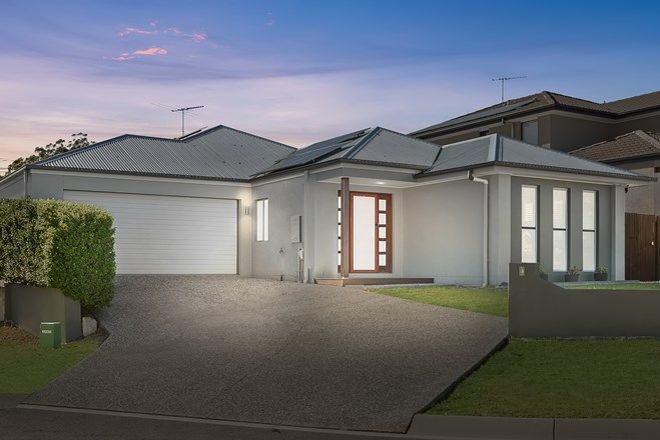 Picture of 4 Charlie Close, WARNER QLD 4500