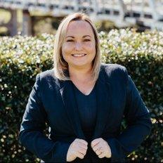 Zoe Robertson, Sales representative
